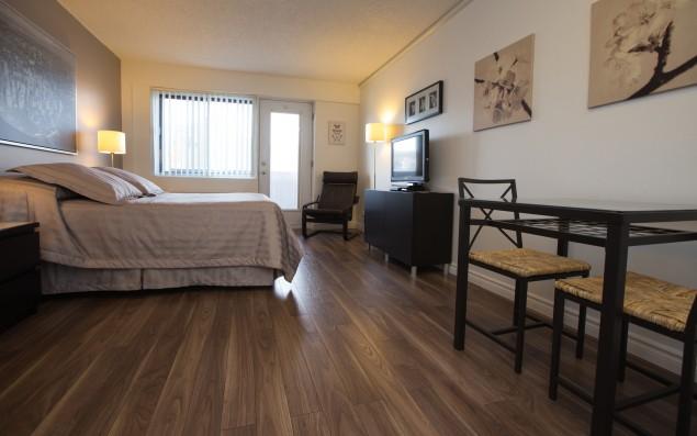 Appartements Meubls  Louer Montral CentreVille  Chteau Lincoln